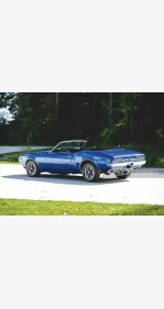 1968 Pontiac Firebird for sale 101319619