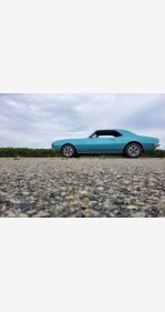 1968 Pontiac Firebird for sale 101333419
