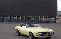 1968 Pontiac Firebird Convertible for sale 101334054