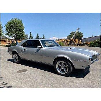 1968 Pontiac Firebird for sale 101355761