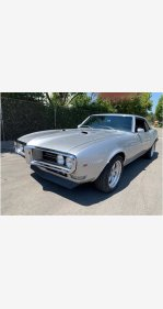 1968 Pontiac Firebird for sale 101355761