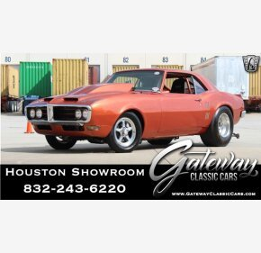 1968 Pontiac Firebird for sale 101362462