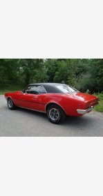 1968 Pontiac Firebird for sale 101407204