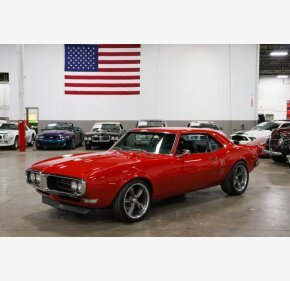 1968 Pontiac Firebird for sale 101415881