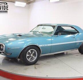 1968 Pontiac Firebird for sale 101457196