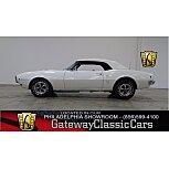 1968 Pontiac Firebird for sale 101463625
