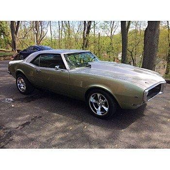 1968 Pontiac Firebird for sale 101584939