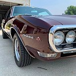 1968 Pontiac Firebird for sale 101585025