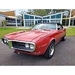 1968 Pontiac Firebird for sale 101608667