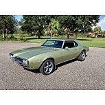 1968 Pontiac Firebird Coupe for sale 101624860