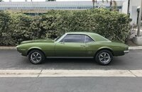 1968 Pontiac Firebird Coupe for sale 101211273