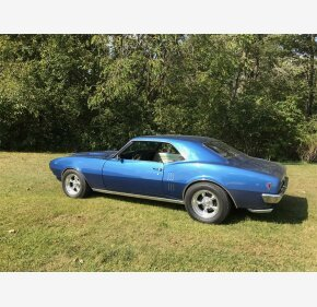 1968 Pontiac Firebird Coupe for sale 101222055