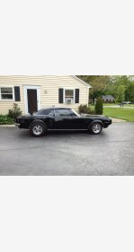 1968 Pontiac Firebird Convertible for sale 101309282