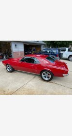 1968 Pontiac Firebird Coupe for sale 101362205