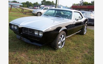 1968 Pontiac Firebird Coupe for sale 101380609