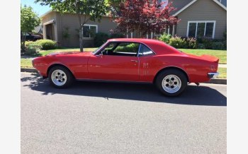 1968 Pontiac Firebird Coupe for sale 101411753