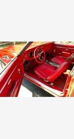 1968 Pontiac Firebird Convertible for sale 101429781