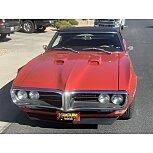 1968 Pontiac Firebird Coupe for sale 101467641
