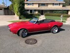 1968 Pontiac Firebird Convertible for sale 101533877