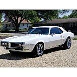 1968 Pontiac Firebird Coupe for sale 101600929