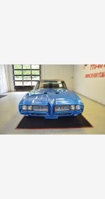 1968 Pontiac GTO for sale 101349999