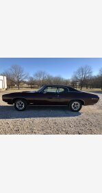 1968 Pontiac GTO for sale 101420655