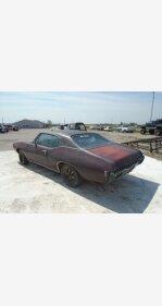 1968 Pontiac GTO for sale 101500835