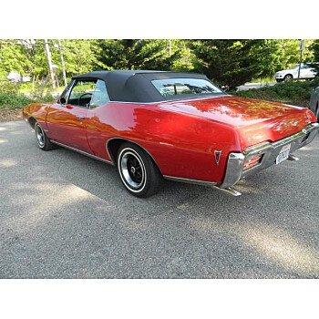 1968 Pontiac GTO for sale 100722369