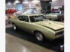 1968 Pontiac GTO for sale 100738799