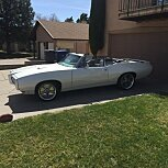 1968 Pontiac GTO for sale 100751577
