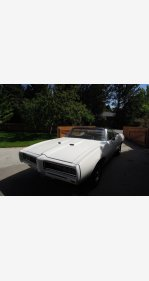 1968 Pontiac GTO for sale 100873055
