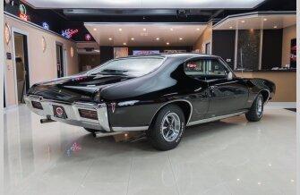 1968 Pontiac GTO for sale 100956429