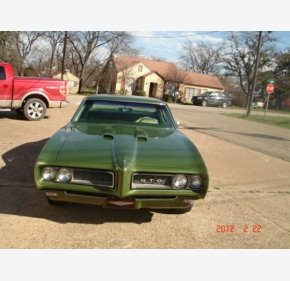 1968 Pontiac GTO for sale 100957908
