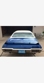 1968 Pontiac GTO for sale 100994435