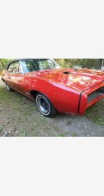 1968 Pontiac GTO for sale 101005808