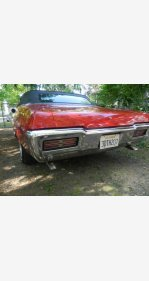 1968 Pontiac GTO for sale 101025038