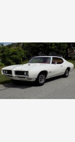 1968 Pontiac GTO for sale 101034773