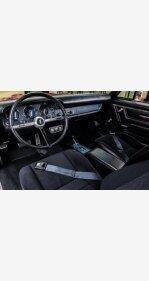 1968 Pontiac GTO for sale 101069652