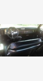 1968 Pontiac GTO for sale 101115714