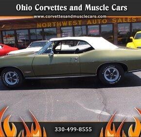1968 Pontiac GTO for sale 101167282