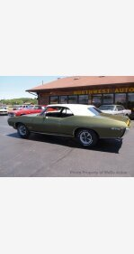 1968 Pontiac GTO for sale 101167772