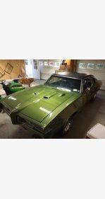 1968 Pontiac GTO for sale 101168468