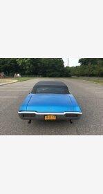 1968 Pontiac GTO for sale 101190230