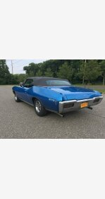 1968 Pontiac GTO for sale 101190230