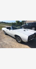 1968 Pontiac GTO for sale 101197380
