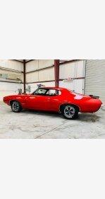 1968 Pontiac GTO for sale 101220558