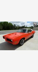 1968 Pontiac GTO for sale 101229991