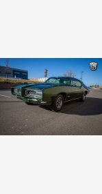 1968 Pontiac GTO for sale 101236581