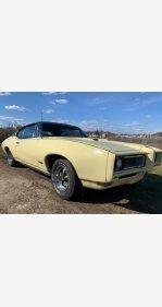 1968 Pontiac GTO for sale 101306472