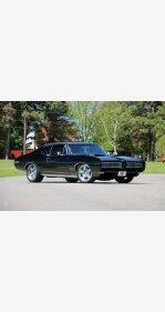 1968 Pontiac GTO for sale 101330649